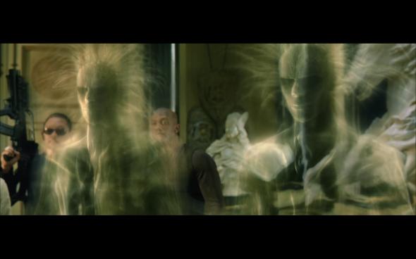 The Matrix Reloaded - 1100