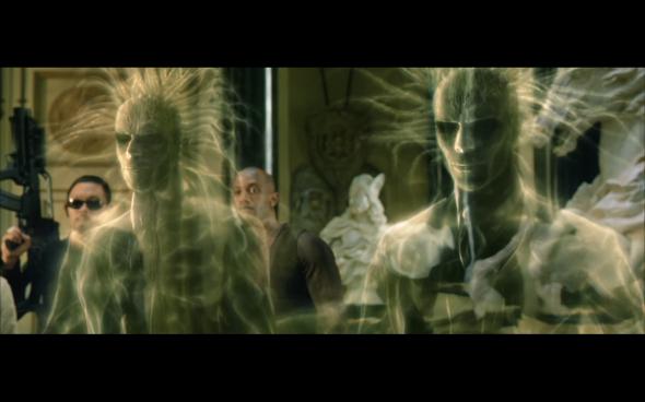 The Matrix Reloaded - 1101