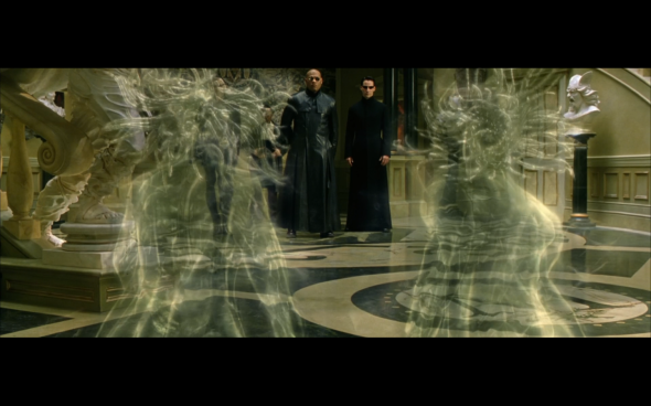 The Matrix Reloaded - 1103