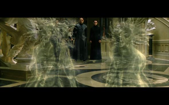 The Matrix Reloaded - 1103