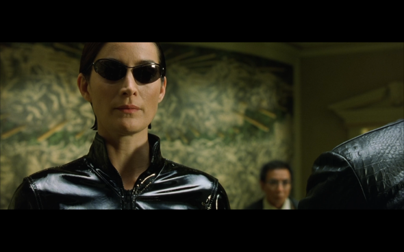 The Matrix Reloaded - 1105
