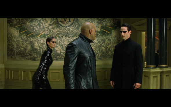 The Matrix Reloaded - 1106