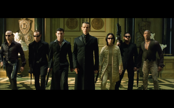 The Matrix Reloaded - 1108