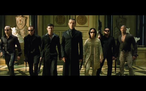 The Matrix Reloaded - 1108