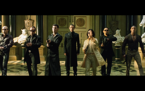 The Matrix Reloaded - 1109