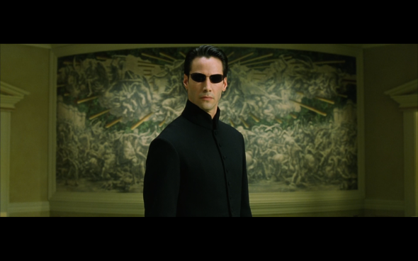 The Matrix Reloaded - 1110
