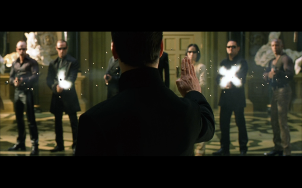 The Matrix Reloaded - 1112