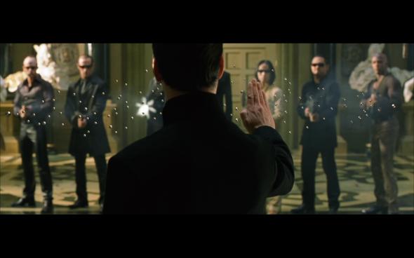 The Matrix Reloaded - 1113