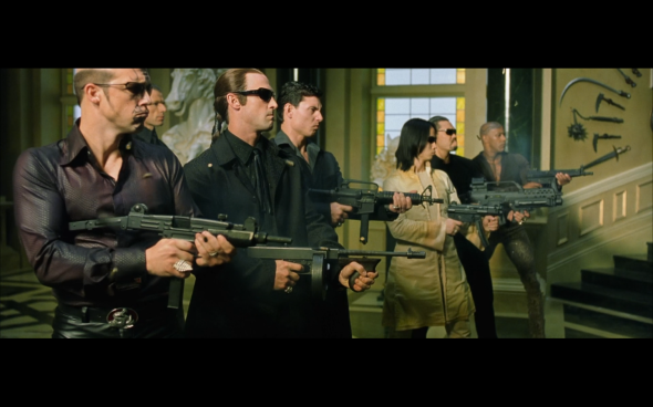 The Matrix Reloaded - 1114