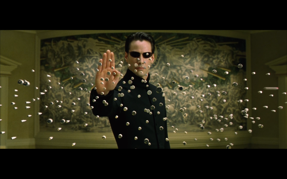 The Matrix Reloaded - 1115
