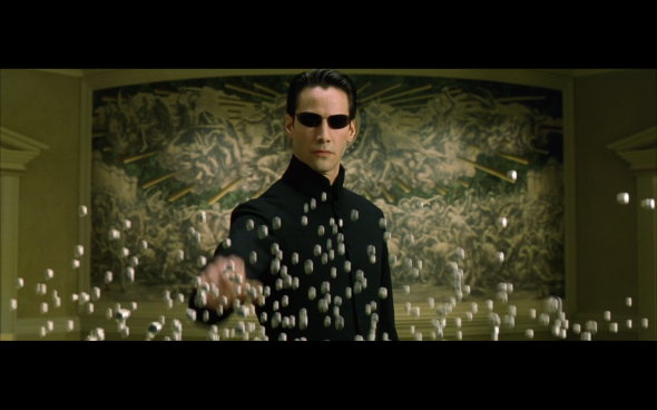 The Matrix Reloaded - 1116