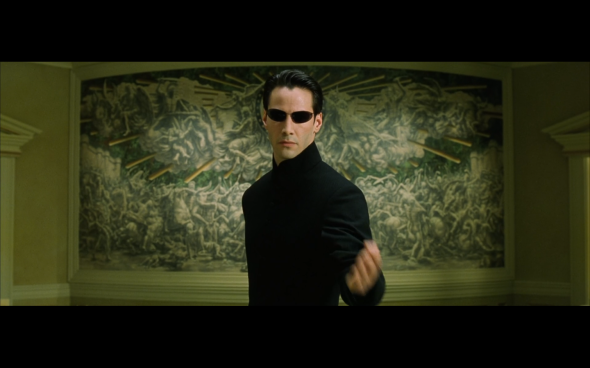 The Matrix Reloaded - 1118