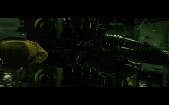 The Matrix Reloaded - 112