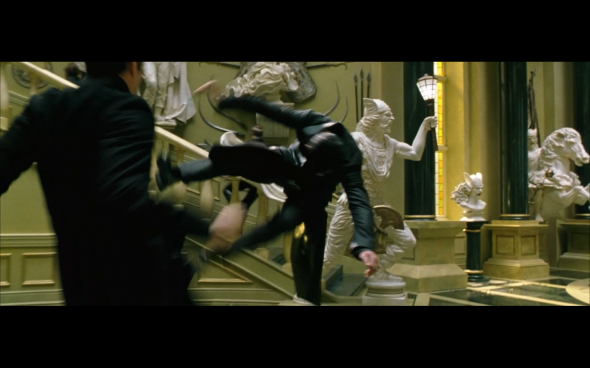 The Matrix Reloaded - 1122