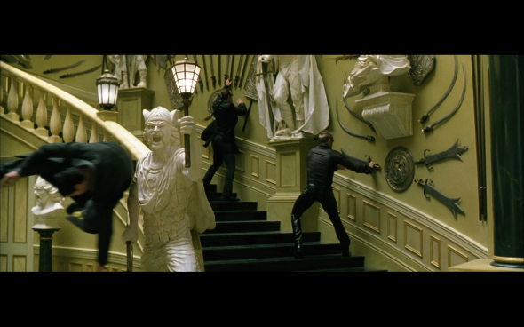 The Matrix Reloaded - 1123