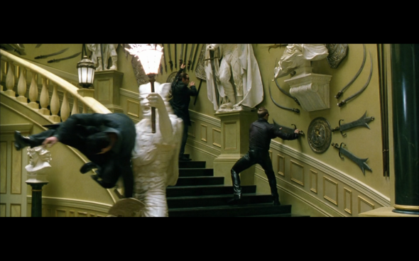 The Matrix Reloaded - 1124