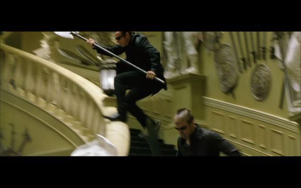 The Matrix Reloaded - 1126