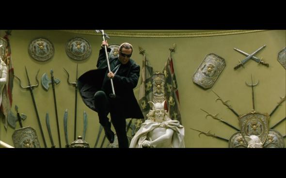 The Matrix Reloaded - 1127