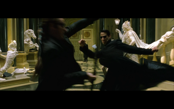 The Matrix Reloaded - 1129