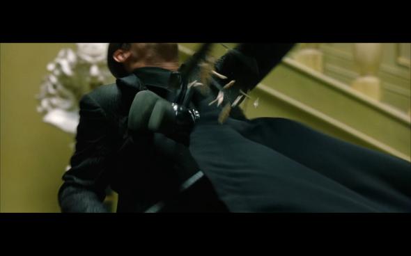 The Matrix Reloaded - 1130