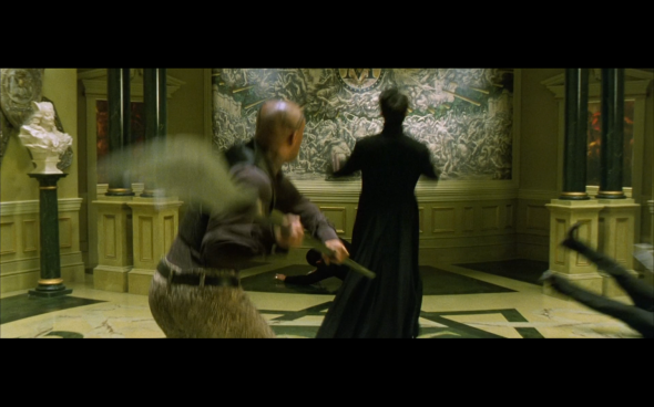 The Matrix Reloaded - 1131