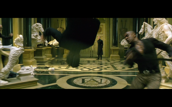 The Matrix Reloaded - 1132