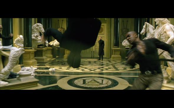 The Matrix Reloaded - 1132