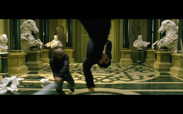 The Matrix Reloaded - 1133
