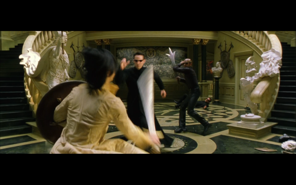 The Matrix Reloaded - 1134