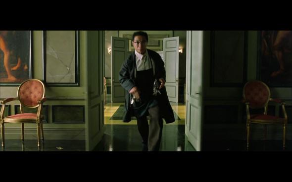 The Matrix Reloaded - 1137
