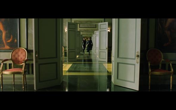 The Matrix Reloaded - 1138