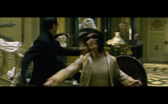The Matrix Reloaded - 1139