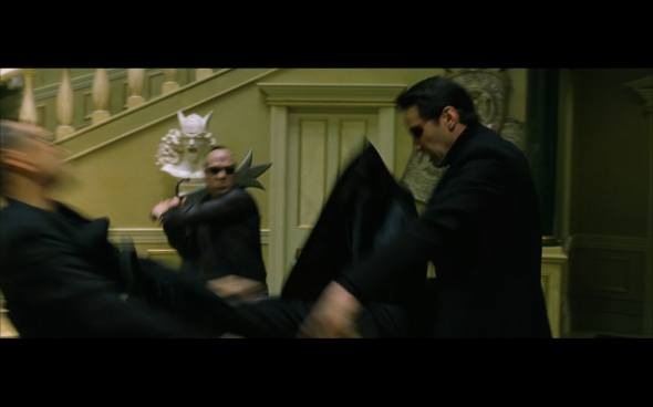 The Matrix Reloaded - 1145