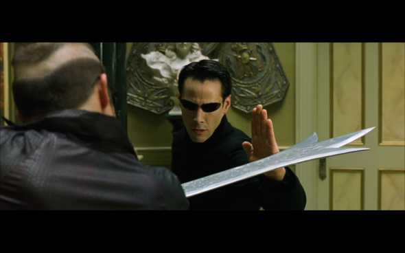 The Matrix Reloaded - 1150