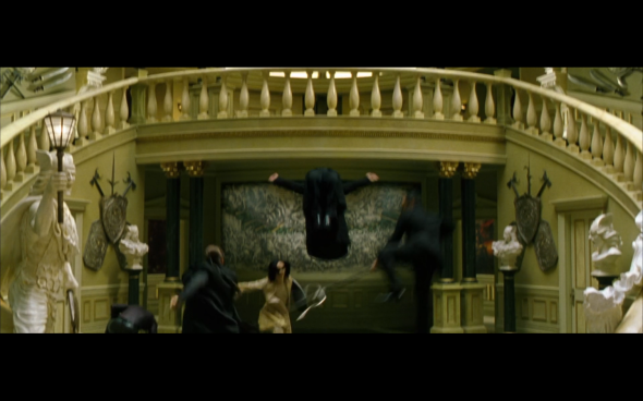 The Matrix Reloaded - 1156