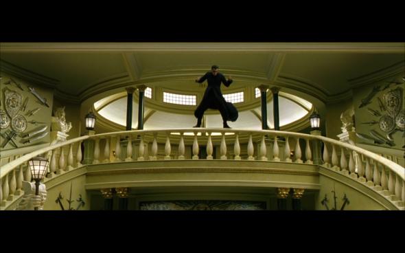 The Matrix Reloaded - 1158