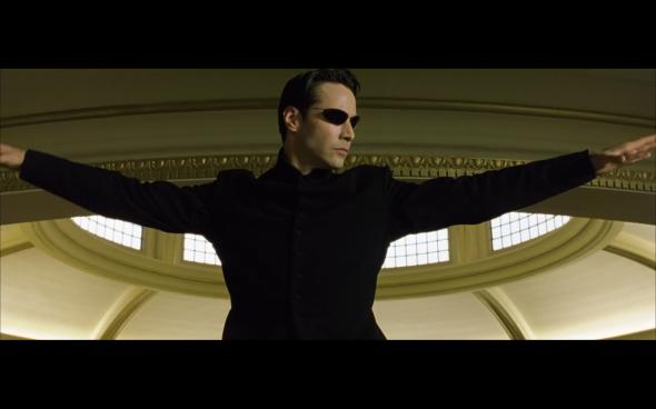The Matrix Reloaded - 1160
