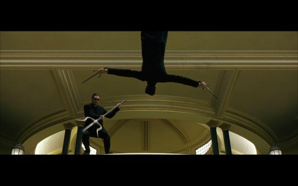 The Matrix Reloaded - 1167