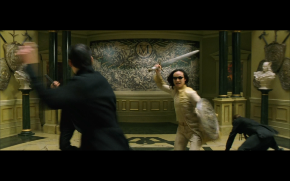 The Matrix Reloaded - 1168