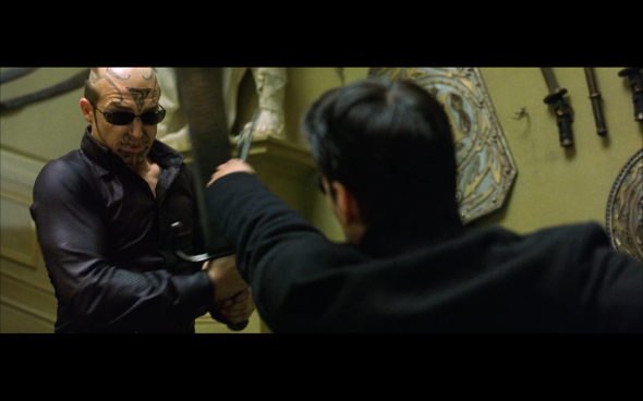 The Matrix Reloaded - 1174