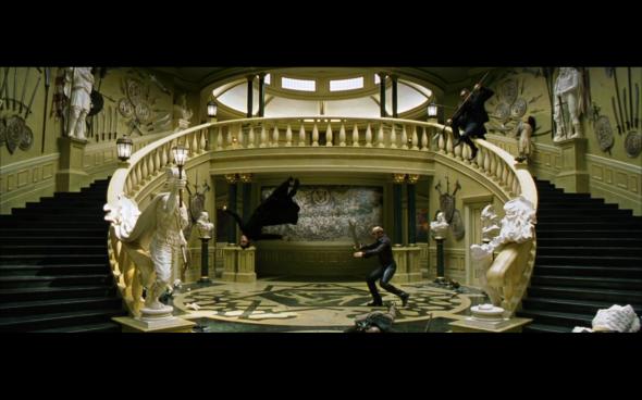 The Matrix Reloaded - 1186