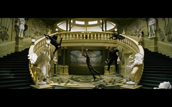 The Matrix Reloaded - 1187
