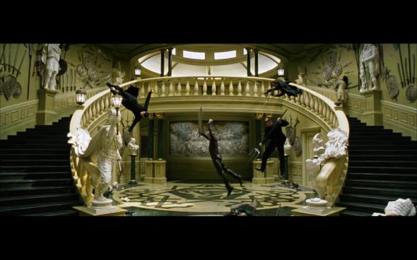 The Matrix Reloaded - 1187