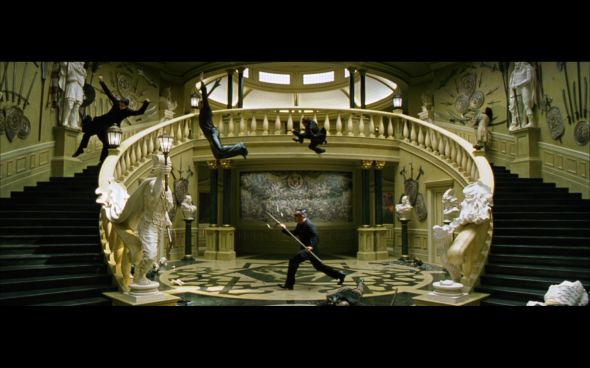 The Matrix Reloaded - 1188