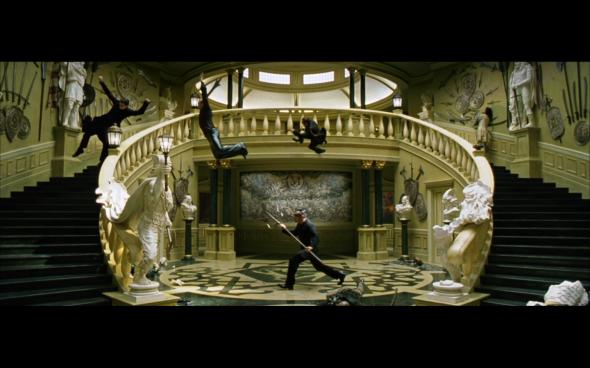 The Matrix Reloaded - 1188