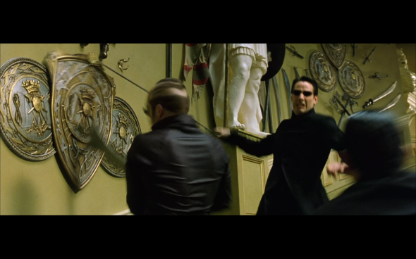 The Matrix Reloaded - 1189
