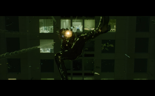 The Matrix Reloaded - 119
