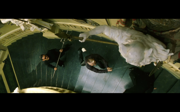 The Matrix Reloaded - 1191