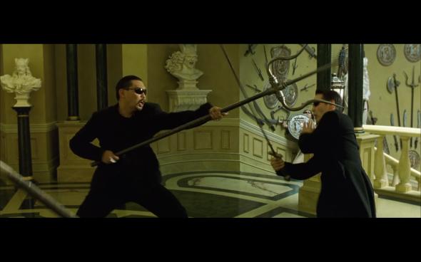 The Matrix Reloaded - 1192