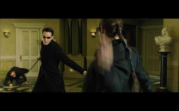 The Matrix Reloaded - 1198